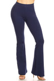 navy blue yoga pants