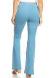 light blue yoga pants for women