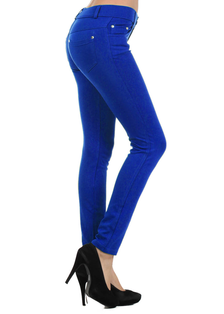 The Courtney Knit Jegging