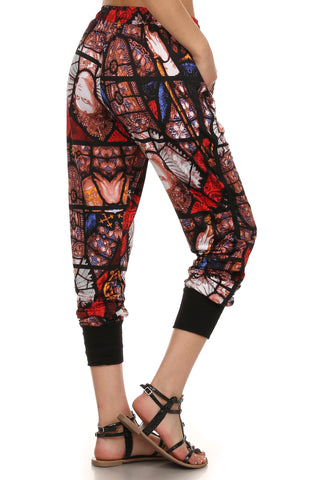Holy Roller Jogger Pant