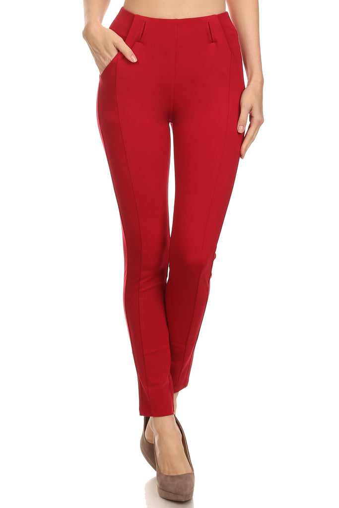 The Monica Pant