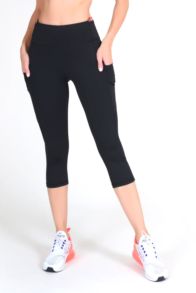 white workout pants for women