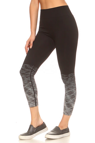 All About the Ombre Active Leggings