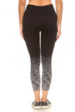 ultra high waisted compression legging