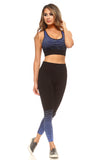 seamless workout leggings for women