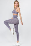 amethyst workout clothing for women
