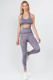 amethyst gym clothes for women