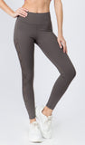 non see through activewear tights yoga pants