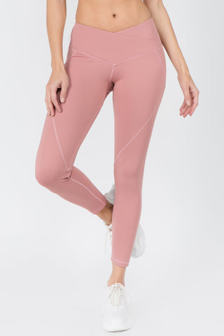 Sirsasana Active Yoga Legging