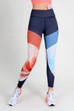 active workout leggings for women sports dance gym workouts
