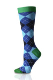 Cotton Republic Men's Premium Cotton Dress Socks