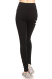 Seamless Leggings w/