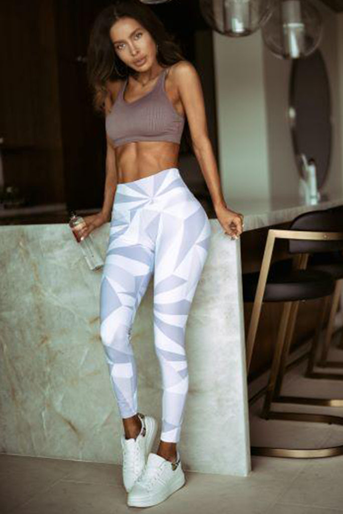 ultra high waisted sexy workout leggings
