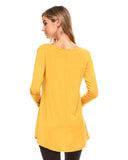 Do Your Thing Swing Tunic Top