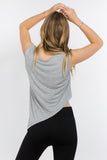 stretchy tops for women