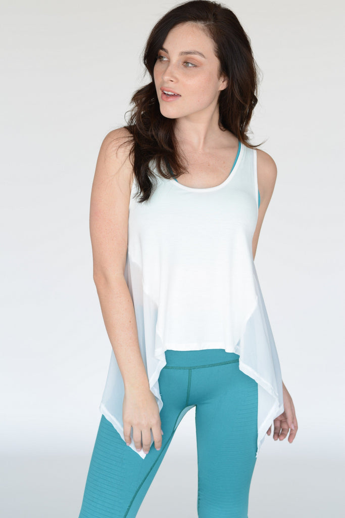 Active Asymmetric Hem Top