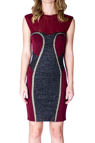 The Karolina Dress