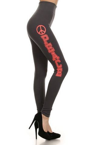 Gigi Peace Legging