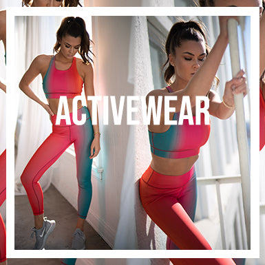 Active Workout leggings