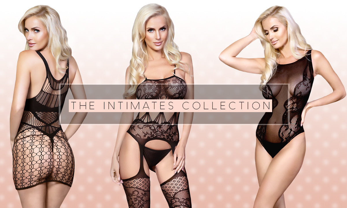 Shop Intimates Collections