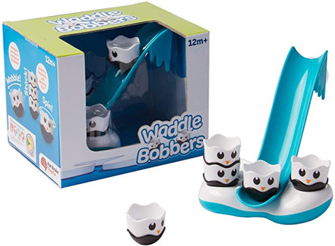 Fat Brain Toy Co Waddle Bobbers