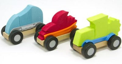 Fat Brain Toy Co Mod Mobiles Set B