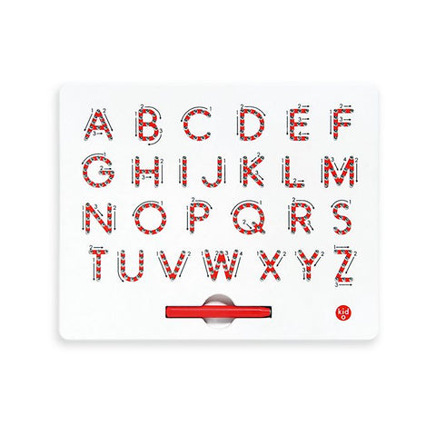 Kid-O Magnatab Uppercase A to Z