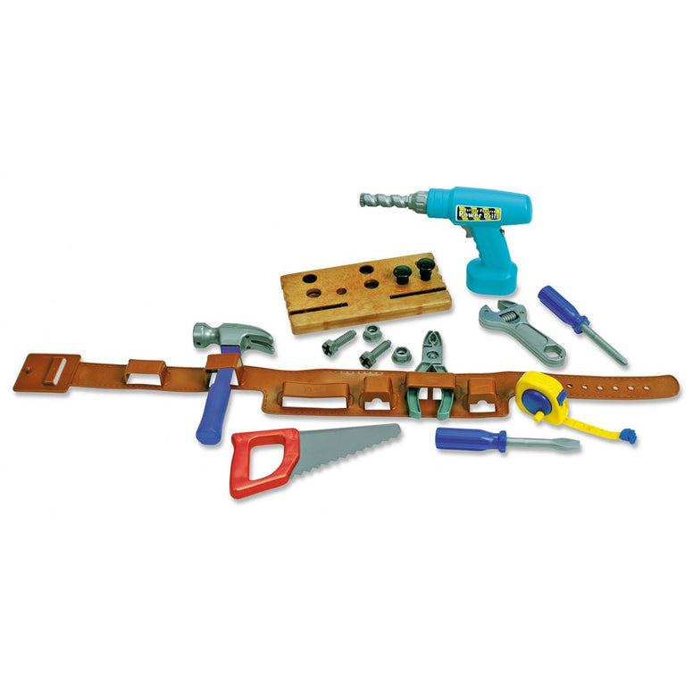 Learning Resources Pretend and Play Tool Set