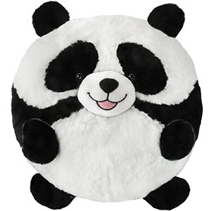 Squishable Happy Panda