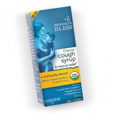 Mommy's Bliss Cough Syrup & Mucus Relief Kid