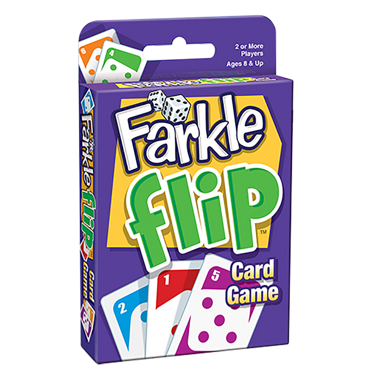 PlayMonster Farkle Flip