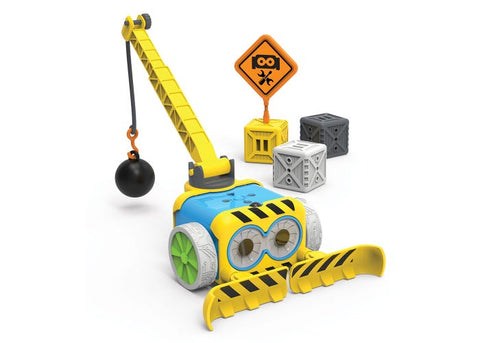 Learning Resources Botley the Coding Robot Crashin' Construction Accessory Set