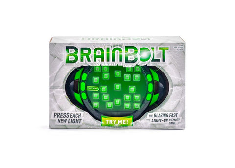 Educational Insights BrainBolt Game