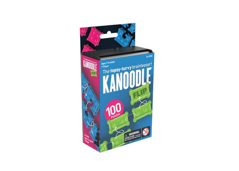 Educational Insights Kanoodle Flip
