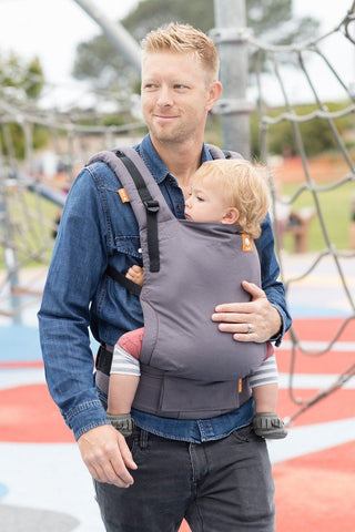 Tula Free-to-Grow Baby Carrier - Cloud