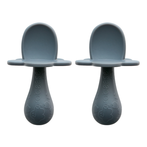 Grabease Double Silicone Spoons