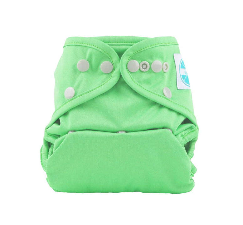 Luludew One-Size All in One Cloth Diaper