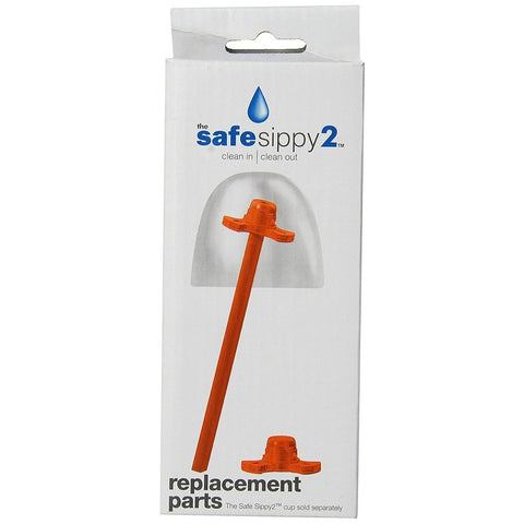 Kid Basix Safe Sippy 2 Replacement Parts