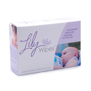 Lily Wipes