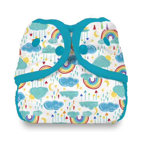 Thirsties Diaper Cover - SNAP