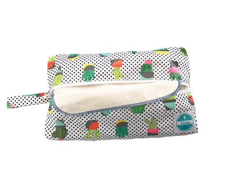 Luludew Wipe Bag Set