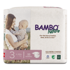 Bambo Nature Love Disposable Diapers