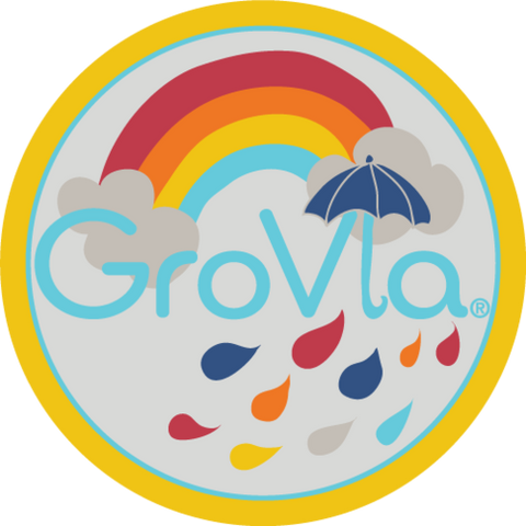 GroVia Patch