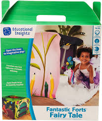 Educational Insights Fantastic Forts™ Fairy Tale