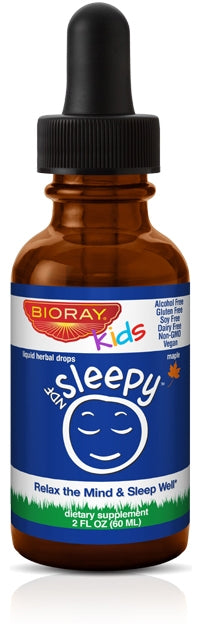 Bioray Kids NDF Sleepy