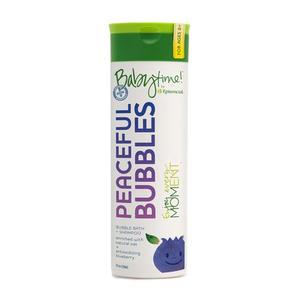 Babytime by Epicencial Peaceful Bubbles 8oz