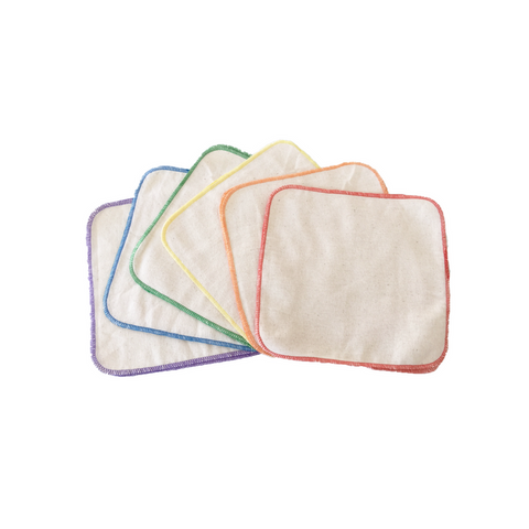Luludew Cloth Wipes
