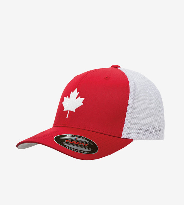 National Flag of Canada Maple Leaf Canadian Flag