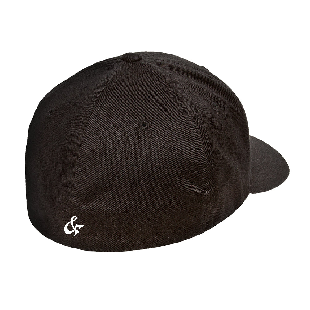 California State Flag Flexfit Premium Fitted Hat 6277