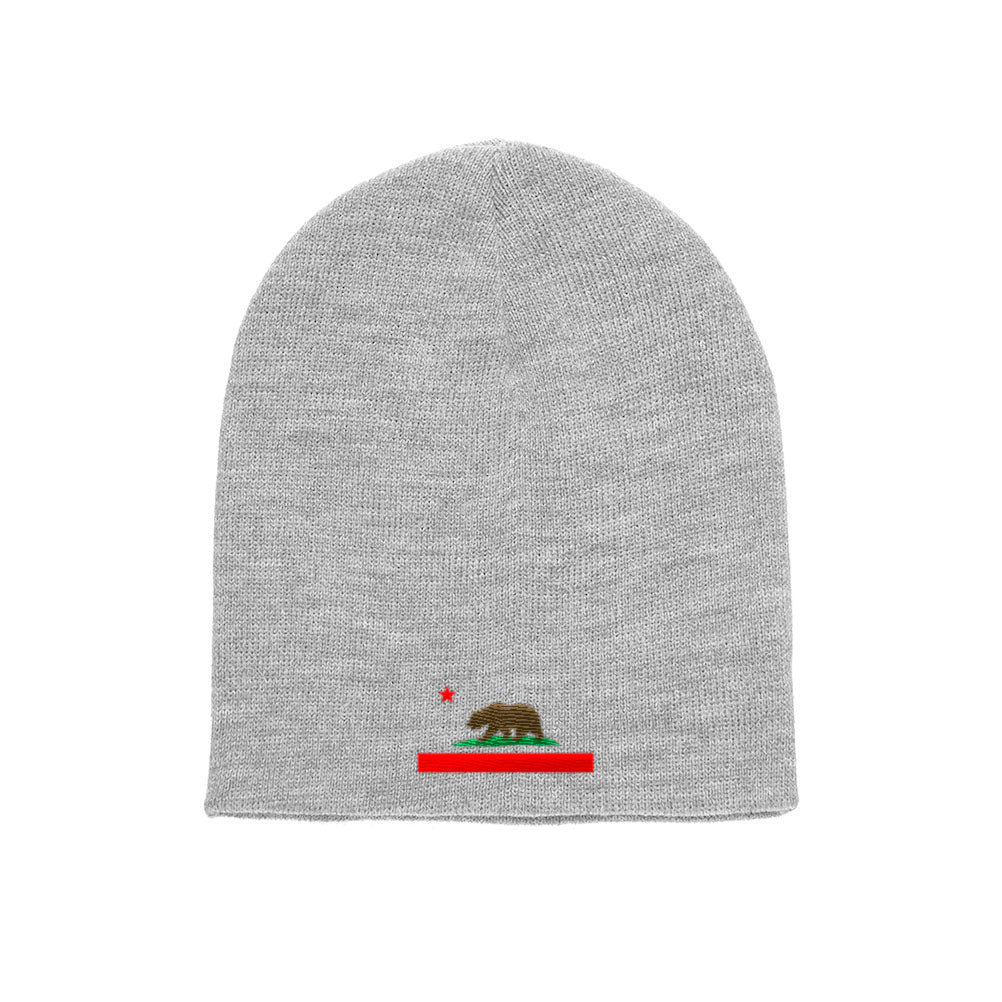 California state flag yupoong adult knit beanie republic bear 1500 california state flag yupoong adult knit beanie republic bear 1500 buycottarizona